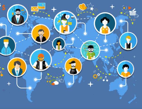 Продвижение АЗС в Интернете