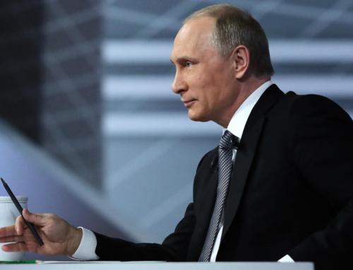Новости недели. Путин разберется с ценами
