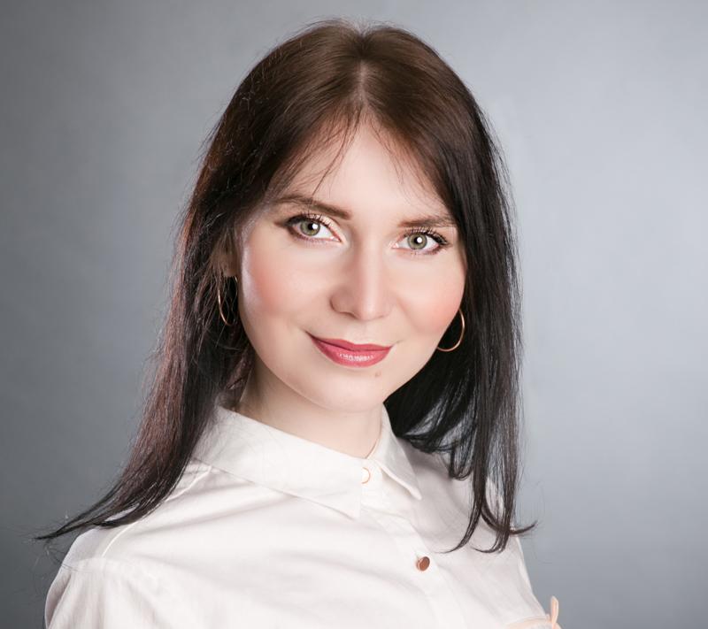 Киценко Юлия Илшатовна