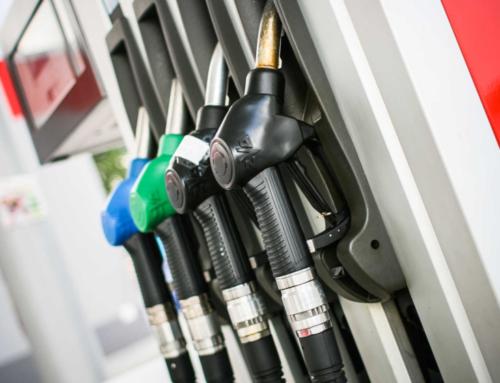 Новости недели. Цены на топливо