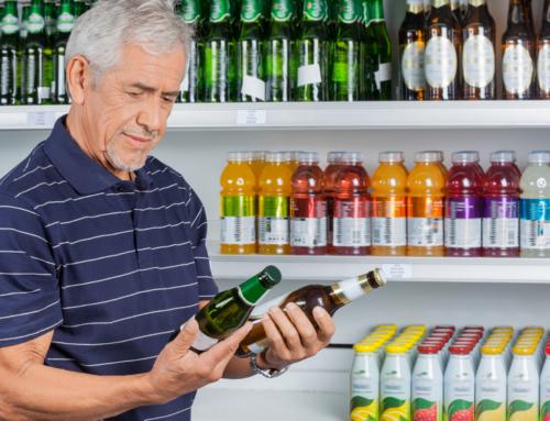Новости недели. Российские автозаправки смогут торговать пивом и вином