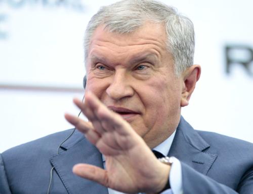 Новости недели. «Роснефть» против независимых АЗС