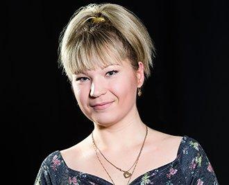 Алексеева Наталья Евгеньевна