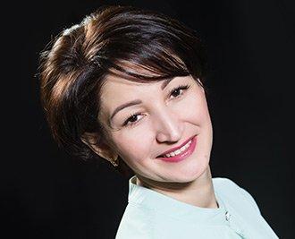 Попова Светлана Олеговна